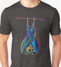 Spooky Hanging Bat T-Shirt