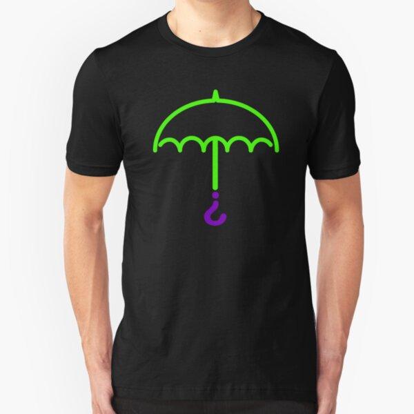 Nygmobblepot  Slim Fit T-Shirt