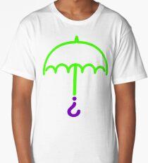 Nygmobblepot  Long T-Shirt