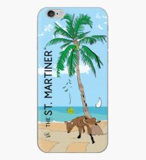 Coconut Dog iPhone Case