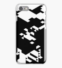 Isometric Decay iPhone Case/Skin
