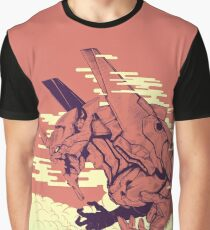 Unit 01 [Neon Genesis Evangelion] Graphic T-Shirt