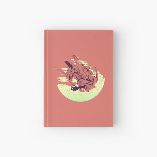 Unit 01 [Neon Genesis Evangelion] Hardcover Journal