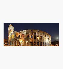 COLOSSEUM, ROME Photographic Print