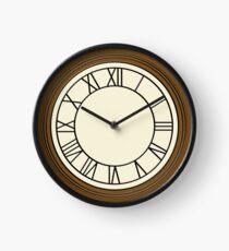 Zurück in die Zukunft Uhr Uhr
