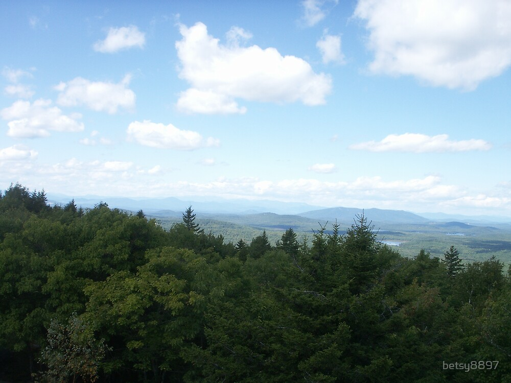 Sebago, Maine by betsy8897