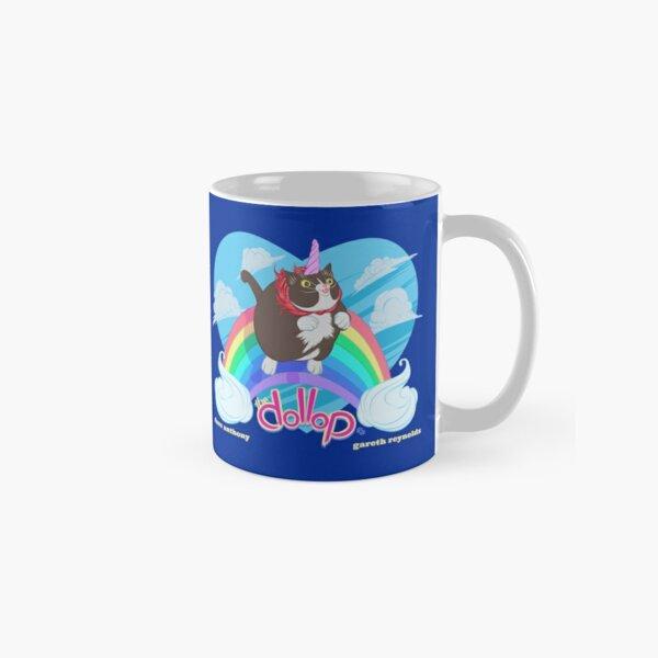 DOLLOP - Josénicorn (mug) Classic Mug