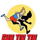 Run Tin Tin Run by Mark Maloney