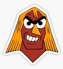 Xavier: Renegade Angel - Aztec Sticker Sticker