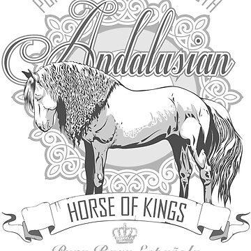 Andalusian by yetiwksp