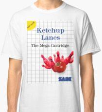 Ketchup Lanes   Classic T-Shirt