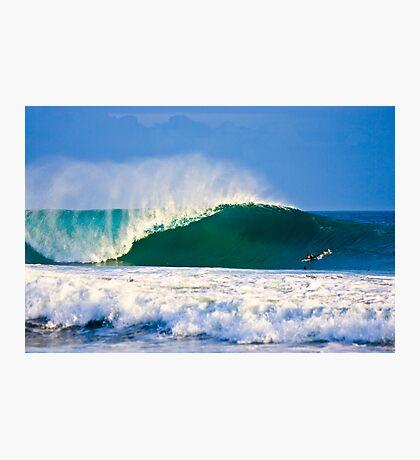 13th beach Fotodruck