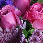 Flower mix by agnessa38