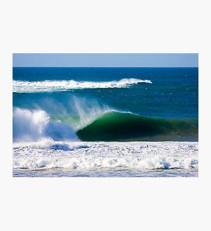 Beacon / 13th Beach Fotodruck