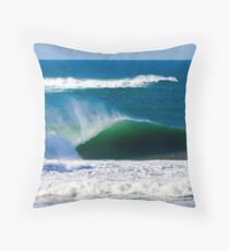 Beacon / 13th Beach Throw Pillow