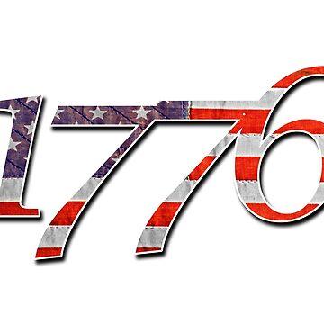 1776 LC003 by DeplorableLib
