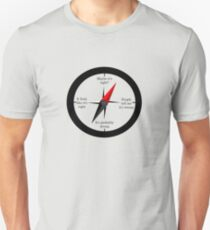 Moral Compass T-Shirt