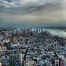 Manhattan by Jamie Lee