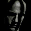 The Crossed Man by Philip  Rogan
