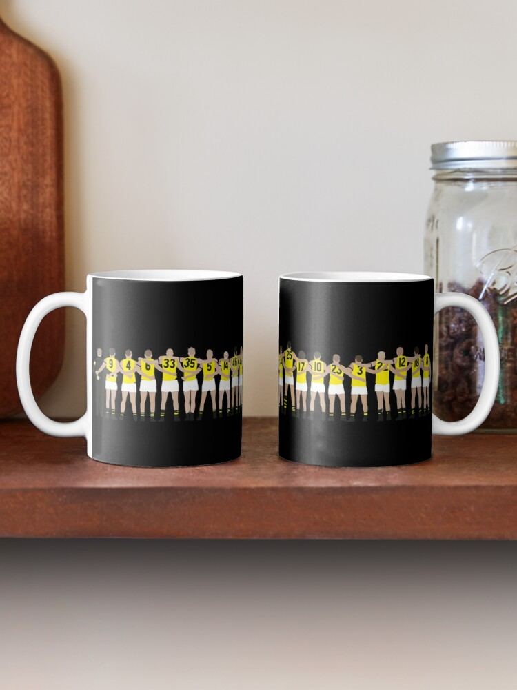 Alternate view of Tigers Together 2017 Mug