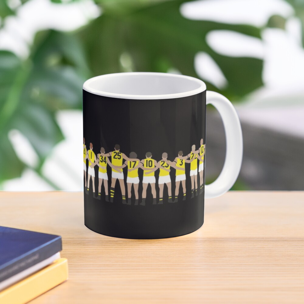 Tigers Together 2017 Mug