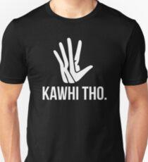 Kawhi Tho Unisex T-Shirt