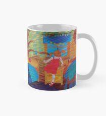 Waking the Morning Mug