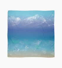Abstract Beach | Horizon of Understanding Series Scarf