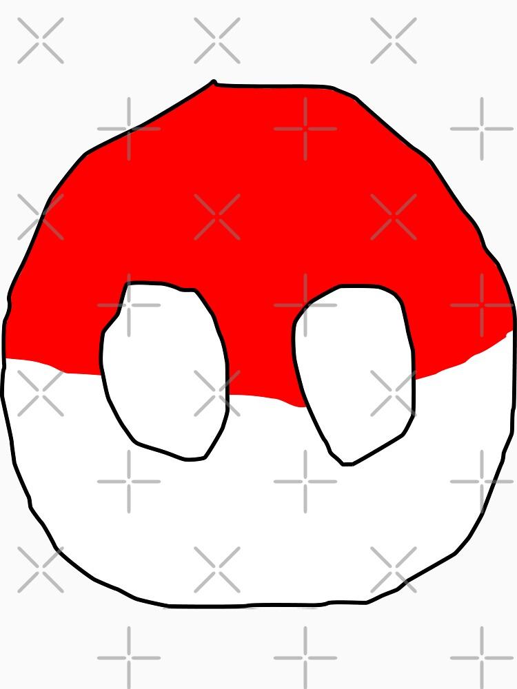 Polandball - Can into space - Countryball by poland-ball