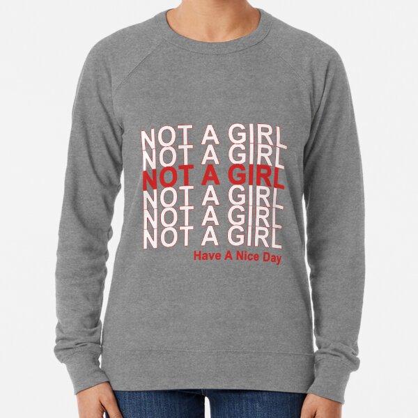 Not Nice Sweatshirts Hoodies Redbubble
