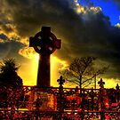 Lylo Celtic Cross by doublevision