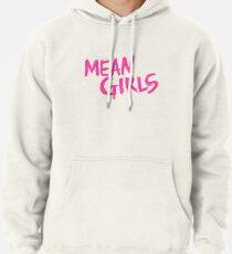 mean girls broadway logo Pullover Hoodie