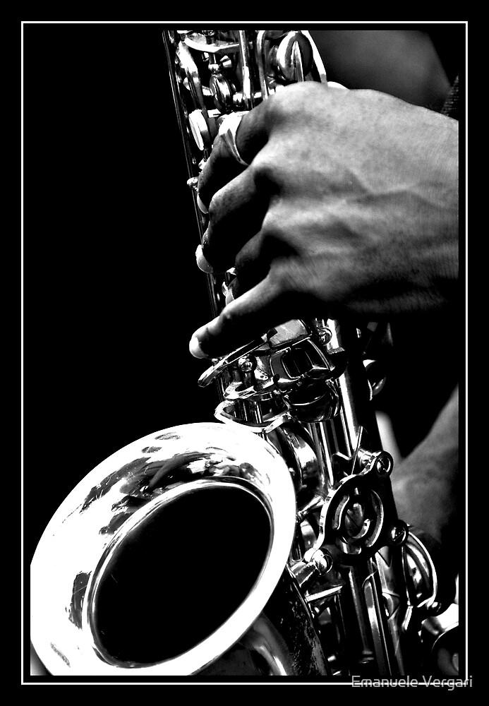 Jazz in the night by Emanuele Vergari