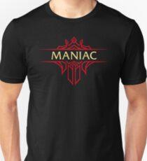 Mobile Legends Maniac Unisex T-Shirt