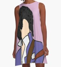 Prince A-Line Dress