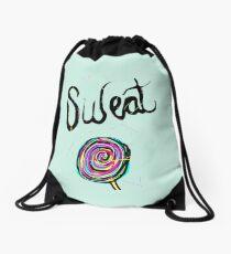 SWEET ;) Drawstring Bag