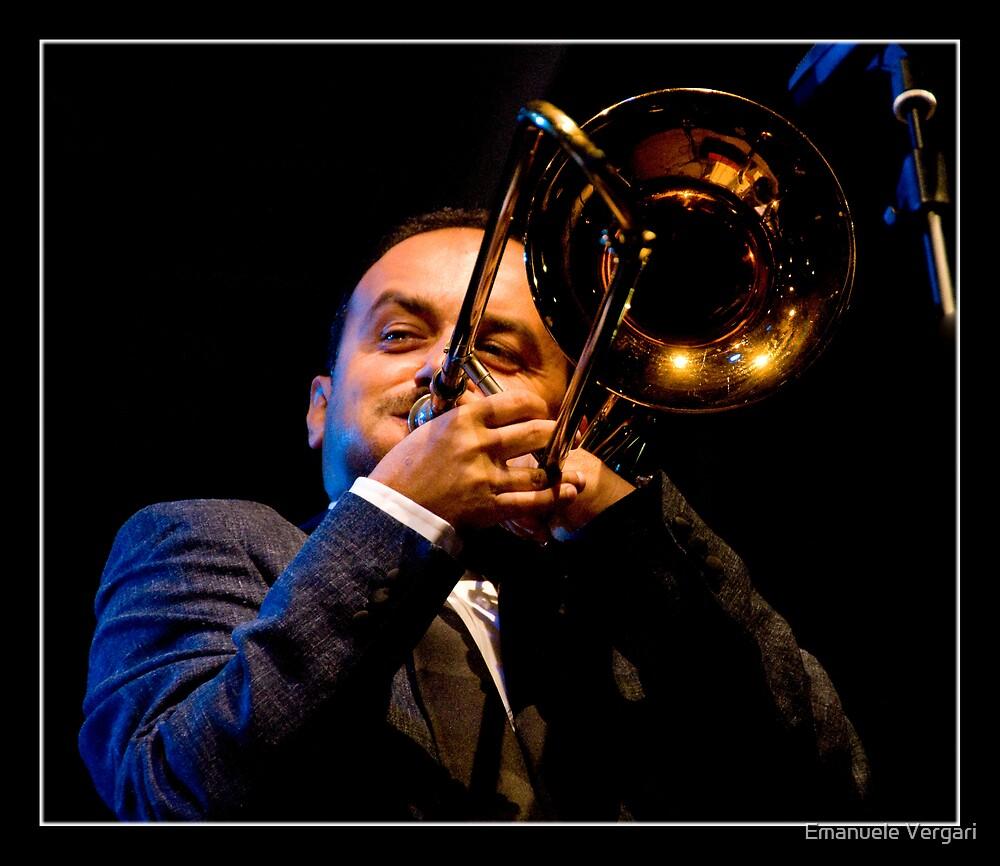 Elegant Jazz by Emanuele Vergari