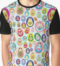doll matryoshka Graphic T-Shirt