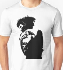 The Girl with the Dragon Tattoo T-Shirt