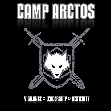 Camp Arctos - Series II by xnnovate