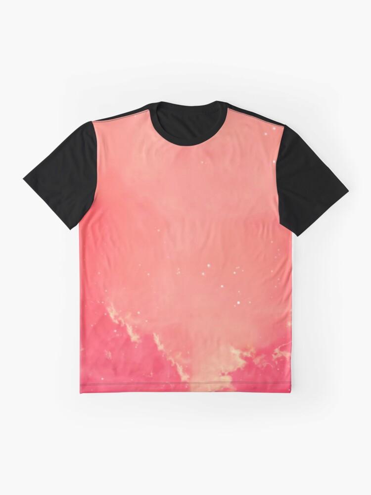 Alternative Ansicht von Chance der Rapper Grafik T-Shirt