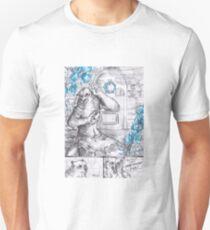 Inktober - Poison #1 T-Shirt