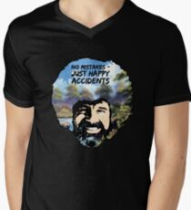 Bob Ross - Happy Accidents II T-Shirt