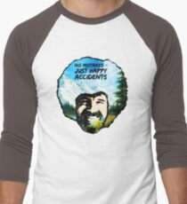Bob Ross - Happy Accidents I T-Shirt