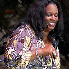 Songstress by Nina Simone Bentley