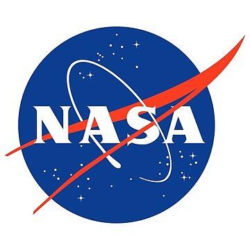 NASA by LookasPT