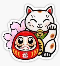 Luck & Fortune Sticker