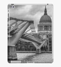 A Modern Approach to History iPad Case/Skin