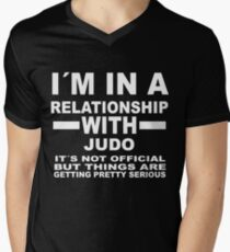 relationship with JUDO T-Shirt