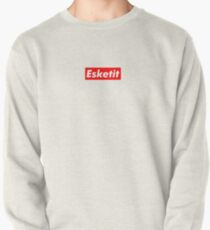 ESKETIT Pullover